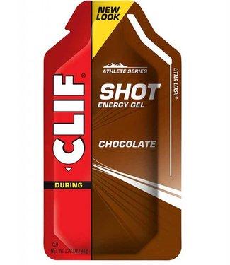 Clif Clif Shot chocolat>