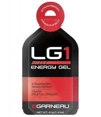 Louis Garneau Gel énergétique Garneau LG1 fraise/fruit du dragon