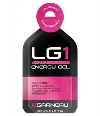 Louis Garneau Gel énergétique Garneau LG1 fruits des champs