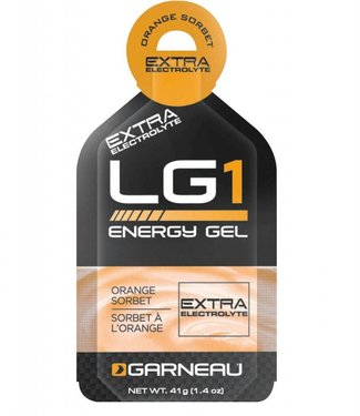 Louis Garneau Gel Énergétique Garneau LG1 Sorbet à l'orange