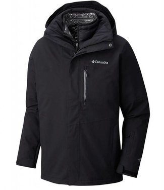 Columbia Manteau Columbia Wild Cat