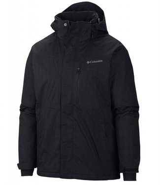 Columbia Manteau Columbia Alpine Action