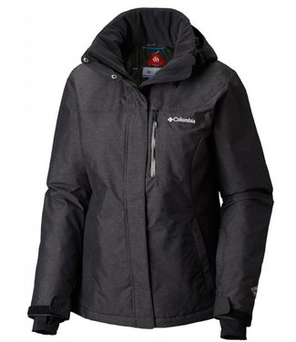 Columbia Manteau Columbia Alpine Action OH