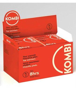 Kombi Chauffe-orteils Kombi