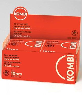 Kombi Chauffe-mains Kombi
