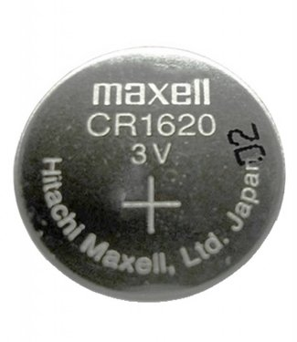 Maxell .Batterie Maxell CR-1620