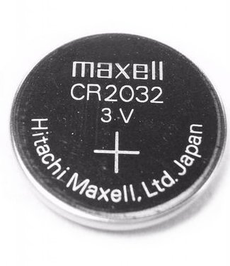 Maxell .Batterie Maxell CR-2032