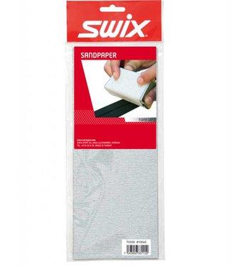 Swix Papier de verre Swix T0330 No 100