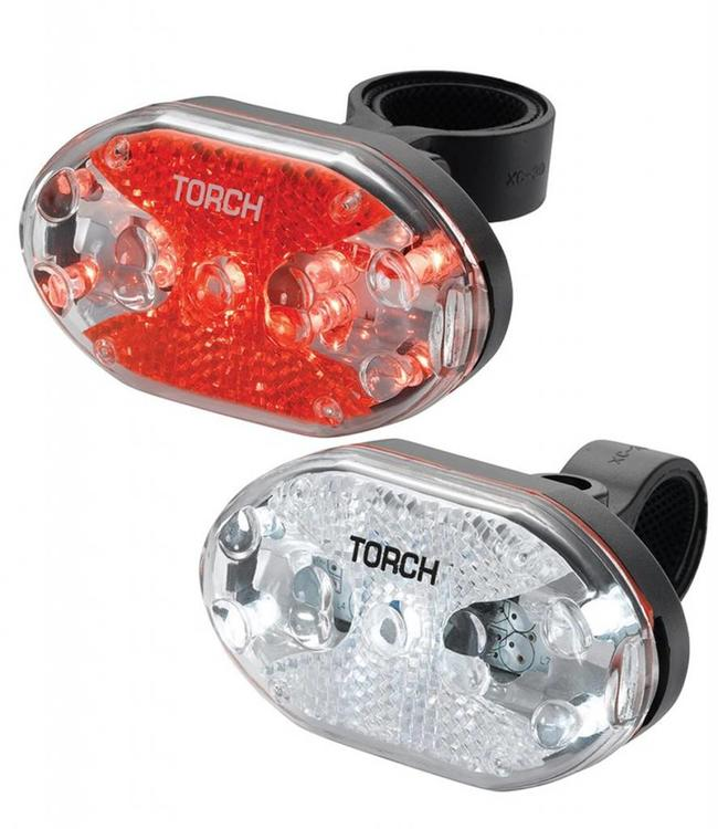Torch Lumières Torch Tailbright 5X