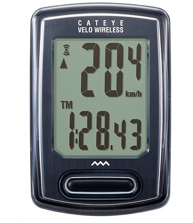 CatEye Cyclomètre CatEye Velo Wireless (Urbain Sans-fils)