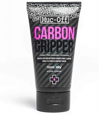 Muc-Off Composé d'assemblage Muc-Off Carbon Gripper