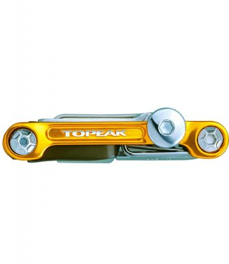 TOPEAK 'Multi-outil Topeak Mini 20 Pro (noir)