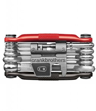 Crank Brothers Multi-outils Crank Brothers M17