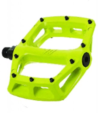 DMR Bikes Pédales DMR V8 V2 Lime