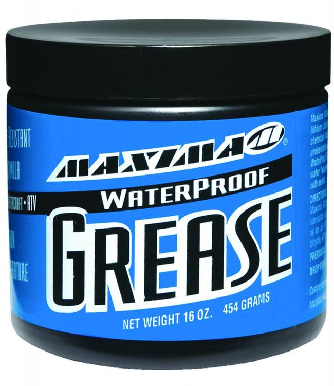 Maxima Graisse hydrorésistante Maxima 16 oz
