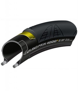 Continental Continental GP 4000 S II (700 x 25c)