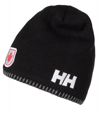 Helly Hansen Tuque Helly Hansen Mountain Beanie Fleece Lined
