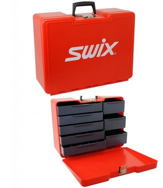 Swix Boîte de fart Swix T0057 pour ski alpin