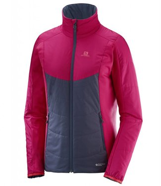 Salomon Manteau Salomon Drifter Mid Jacket