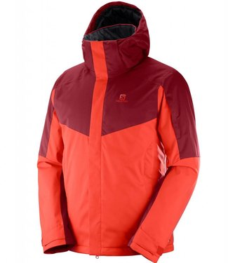 Salomon Manteau Salomon Stormseeker Jacket