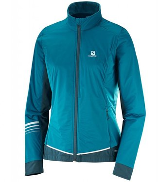 Salomon 'Manteau Salomon Lightning Lightshell JKT