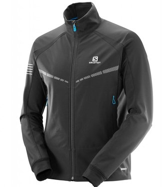 Salomon 'Manteau Salomon RS Warm Softshell JKT