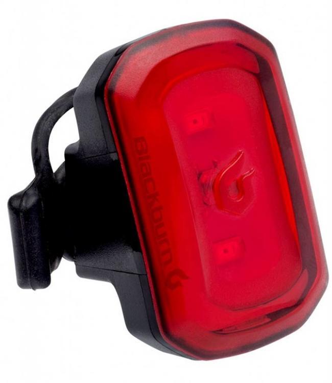 Blackburn Lumière arrière Black Burn Click USB RR