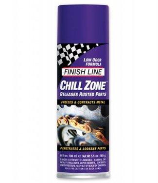 Finish Line Chill Zone de Finish Line