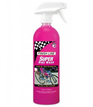 Finish Line Nettoyant Finish Line Super Bike Wash