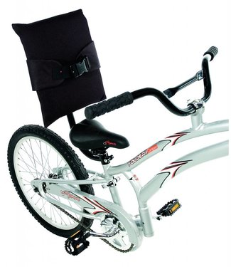 Adams 'Dossier Adams T-A-B pour Trail-A-Bike