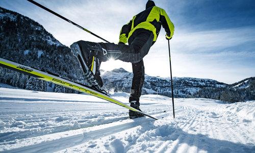 Soldes de skis