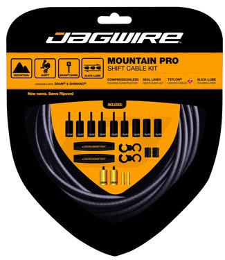 Jagwire Jeu de câbles Jagwire de freins de montagne Pro.