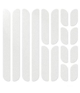 Flectr Réflecteurs Flectr pour cadre (gris).