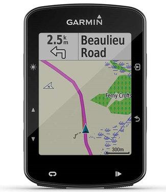 Garmin Cyclomètre Garmin Edge 520 Plus.