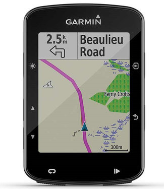 Garmin GPS Garmin Edge 520 Plus