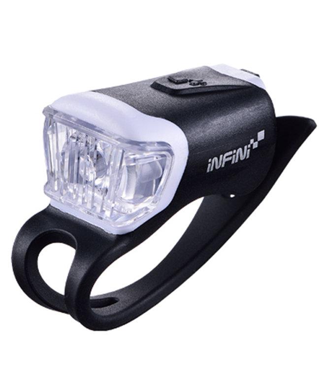 Infini Lumière avant Infini Orca I-204W (USB)