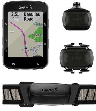 Garmin GPS Garmin Edge 520 Plus Bundle