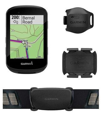 Garmin GPS Garmin Edge 530 Bundle (GPS, Cardio, Cadence)