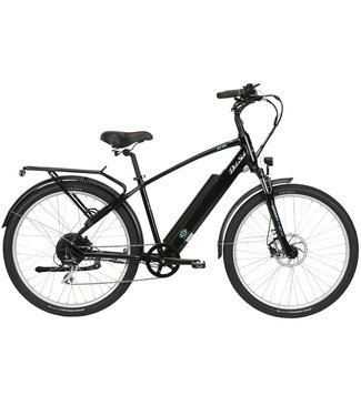 Del Sol Bicycles Del Sol Bicycles Lxi i/O
