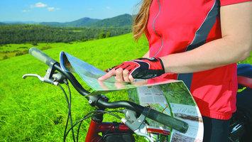 Vélo et Vacances