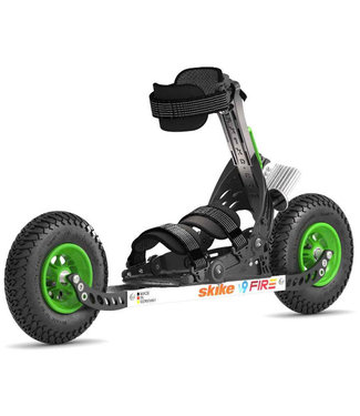 Rollerski Skike V9 Fire 200