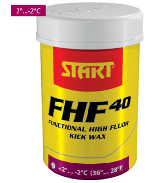 Start Fart Start Kick Fluor FHF40 Purple
