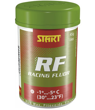 Start Fart Start RF Rouge