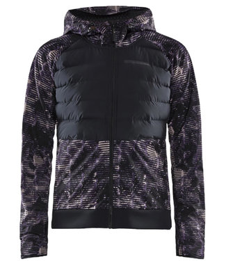 Craft Manteau Craft Pursuit Thermal Cross Country Ski.