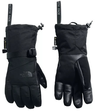 The North Face Gants The North Face Montana Etip.