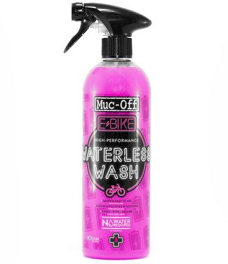 Muc-Off Nettoyant Muc-Off eBike Waterless Wash.