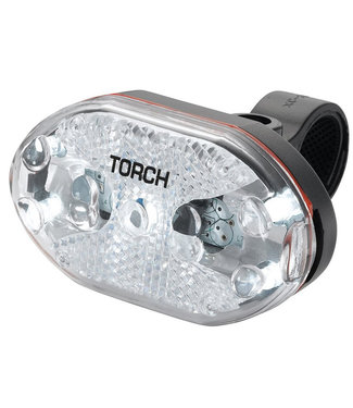 Torch Lumière avant Torch Tailbright 5X