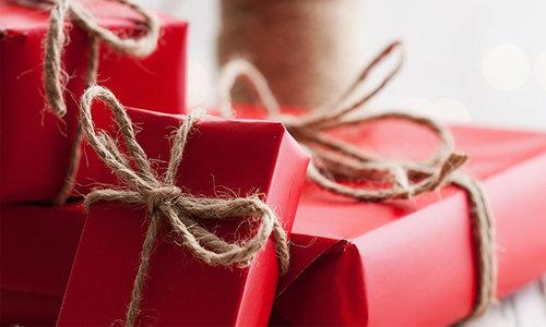Suggestion cadeaux