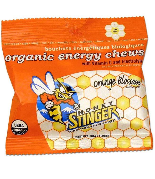 Honey Stinger Jujubes Honey Stinger orange>