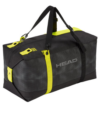Head Sac Head Duffle Travelbag
